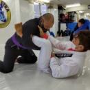 9月19日、日曜昼柔術クラス