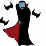『ドラキュラって実は固有名詞で吸血鬼という意味ではないんだな』の画像