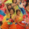 紅白の紅組で印象に残ったアイドルでAKBが2位!!!