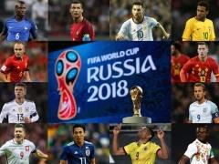 サッカーW杯2018について語っていく!