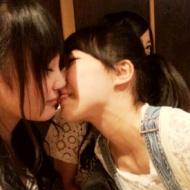 NMB 薮下柊 加藤夕夏のキス写真流出!? アイドルファンマスター