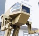 ロシアのカラシニコフ社が『ロボコップ』の二足歩行ロボットのようなもの公開し話題に