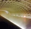 【速報】ワシントンD.C.の地下鉄車内に煙 1人死亡80人以上負傷