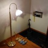 『丸亀市の卓上ランプとフロアランプを納品』の画像