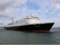 日本政府、新型コロナ感染者を海上に隔離すると発表wwwww