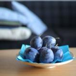 『お気に入り食材図鑑vol.20 穂のぼの農園の完熟プルーン』の画像