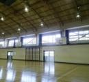 体育館のカーテンにもたれかかったら窓が開いてて女子中学生(12)転落 京都