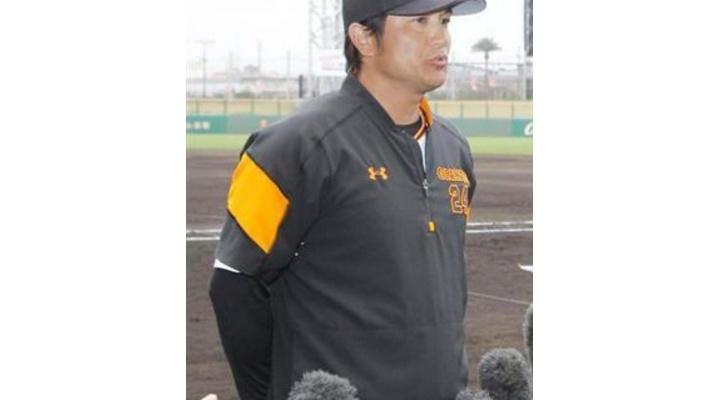 巨人・高橋由伸監督「ベテランが目立っているのはどうかと思う・・・若手が本当に誰一人としてダメ」
