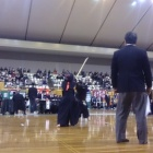 『TYS剣道大会。』の画像