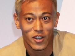 本田圭佑「謝罪する必要なんてない…今はしっかり食べて休んでな!」