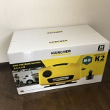 『ケルヒャー:K2サイレント』の画像
