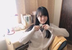癒されるw 賀喜遥香ちゃん、一緒に勉強したくなる素敵な笑顔!