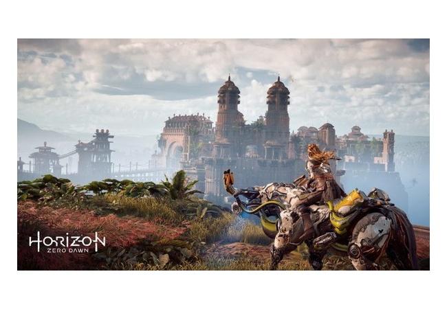 「Horizon Zero Dawn」新作の開発開始か