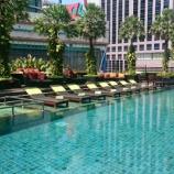 『【バンコク宿泊記】 Holiday Inn Bangkok Sukhumvit(ホリディ イン バンコク スクンビット )』の画像