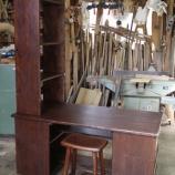 『本棚・机、梱包。』の画像