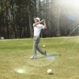 『ゴルフ練習場に行ったらまずはコレ!①』の画像