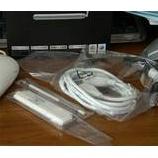 『妻のiMacをクリーン・インストール。テレビ視聴環境(OneTV MT-101F)をインストールする。』の画像