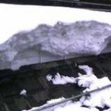 『(新潟)越後湯沢の雪』の画像