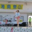 第21回湘南祭2014 その51(湘南ガールコンテスト2014Tシャツと水着・1番)
