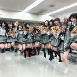 AKB48が恒例のジャンプで年越し、指原莉乃「あけました!!!」