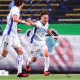 『徳島ヴォルティス 福岡に0-1勝利し3位に浮上!リカルド ロドリゲス監督「全体的に試合は支配して進めることができた」』の画像