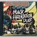『Mad Professor「Black Liberation Dub Chapter One」』の画像
