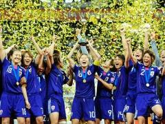 W杯優勝したサッカーなでしこ、澤以外覚えてる人だれもいない説w