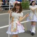 2016年横浜開港記念みなと祭国際仮装行列第64回ザよこはまパレード その45(ヨコハマカワイイパレード/ポニカロード他)