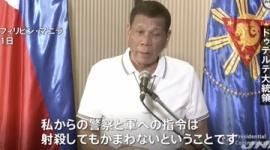 【新型コロナ】マスク着用拒否男が射殺される…フィリピン