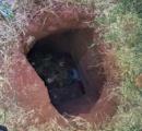 南米パラグアイ刑務所から「非常に危険な」受刑者76人脱獄 トンネル掘って逃走