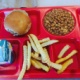 アメリカの一週間の給食がこちらwwwwwwwww