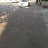 『歩道も車道』の画像