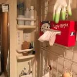 『洗面台の右側を片付け【汚画像注意!】』の画像