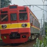 『【速報】赤帯6181(-6168)F運用開始(2月23日)』の画像