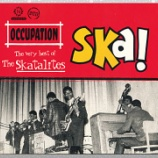 『Skatalites「Occupation Ska! The Very Best Of The Skatalites」』の画像