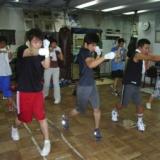 第1回 初心者専用無料ボクシング教室のサムネイル