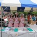 2011年 第61回湘南ひらつか 七夕まつり その5(織り姫その1)