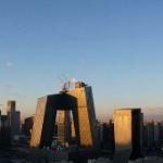 【動画】中国、北京が一転してまさかの快晴! 風がPM2.5をふっ飛ばす![海外]