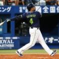 【野球】ソフトバンク・バレンティン獲得濃厚!!最強打線で4年連続日本一を☆