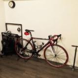 『【画像】オシャレな自転車部屋まとめ【インテリア】 1/4 【インテリアまとめ・画像 部屋 】』の画像