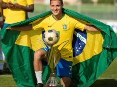 ブラジルメディアのブラジル選手への採点・・・