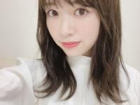 【乃木坂46】渡辺みり愛、魅惑の黒下着姿を公開!!!!!!!