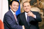 イタリア首相 「ハゲって鏡の前にたつと1日が憂鬱になるんだろw」