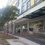 『【シンガポール宿泊記】Holiday Inn Express Singapore Serangoon(ホリデイ・イン エクスプレス シンガポール セラングーン)』の画像