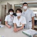 ブログ・ぺンリレー:六階病棟