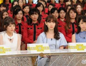金スマ・高橋みなみ卒業SPが視聴率8.2%wwwwwwwww