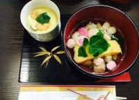 見よ!これが永尾まりやぎ家の豪華なおせち&お正月料理だ!