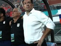 W杯予選で大苦戦のイラン代表、給与を一度も払わずにヴィルモッツ監督を解任!?