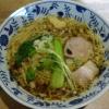 Nii@大塚 「生姜醤油らー麺」