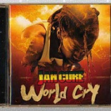 『Jah Cure「World Cry」』の画像